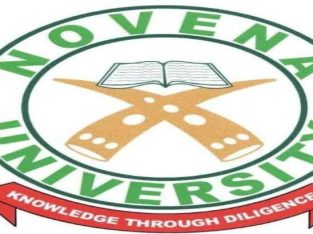 Novena University Transfer Form is out For 2021/22.Also Post Utme Form is out..