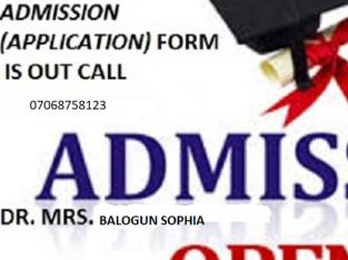 School of Nursing, Anua-Uyo,Akwa-Ibom 2021/22 Session Admission Forms on sales