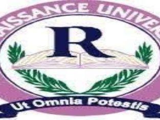 2021/2022 Renaissance University, Enugu Admission Forms(Direct Entry Form And Po