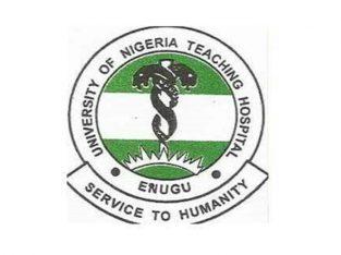 University of Nigeria Teaching Hospital 2021/22 Session Admission form on sales