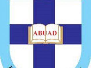 Afe Babalola University, Ado-Ekiti 2021/22 Session Admission form is out