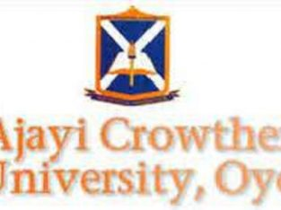 Ajayi Crowther University, Ibadan 2021/2022 Session Admission forms are on sales