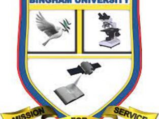 Bingham University, New Karu 2021/2022 Session Admission forms are on sales