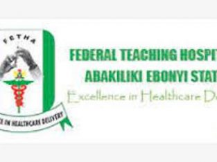 Federal Teaching Hospital Abakaliki 2021/22 Session Admission Forms are on sales