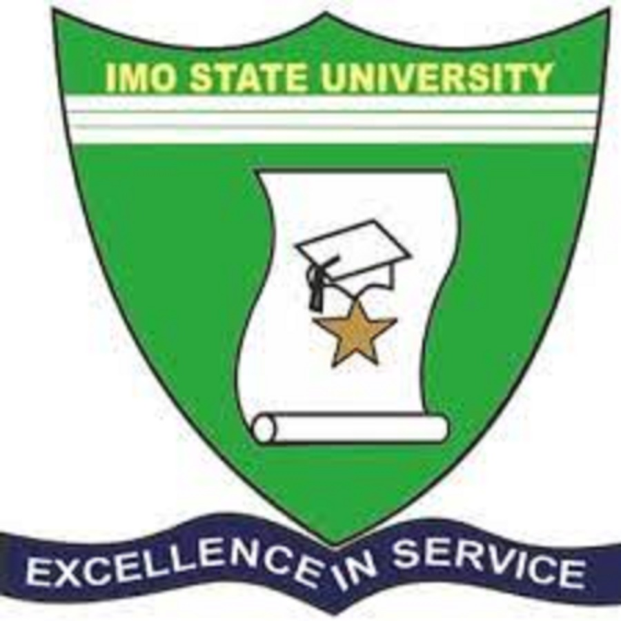 Imo State University, Owerri 2021/2022 Session Admission