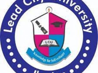 Lead City University, Ibadan 2021/2022 Session Admission forms are on sales