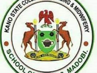 Kano State School of Nursing, Madobi 2021/22 Session Admission Forms are on sale