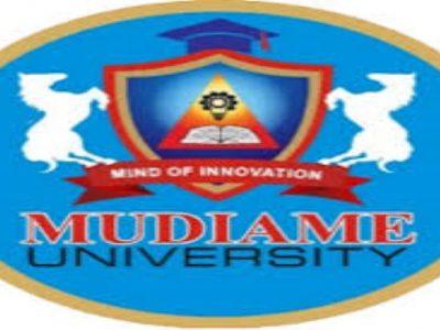 Mudiame University, Irrua, Edo State 2021/2022 Admission List is Out (1st,2nd,3r