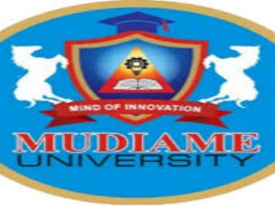 Mudiame University, Irrua, Edo State Transfer Form is out For 2021/22.Also Post