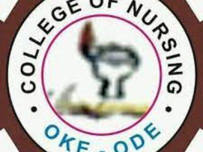 College Of Nursing, Oke-Ode,Kwara State 2021/22 Session Admission Forms on sales