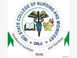 Imo State College of Nursing &Health,Orlu 2021/22 Session Admission Forms is out