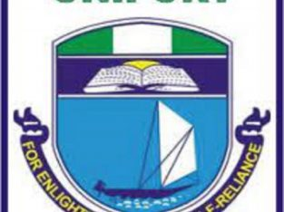 University of Port-Harcourt 2021/2022 Session Admission forms are on sales