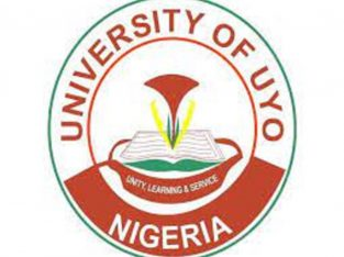 University of Uyo 2021/2022 Session Admission forms are on sales
