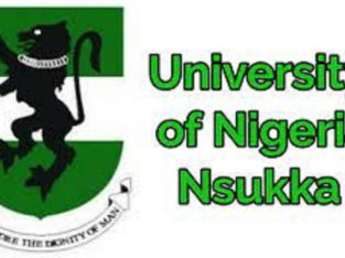 University of Nigeria, Nsukka 2021/2022 Session Admission forms are on sales