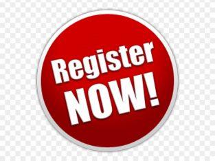 Michael Okpara University of Agricultural Umudike 2021/2022 1st BATCH & 2nd BATC