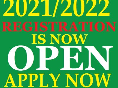 The Polytechnic Iresi 2021/2022 Post UTME Form/HND Form and Supplementary Form i