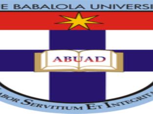 Afe Babalola University,Ado-Ekiti – Ekiti State Admission Application Form 2021