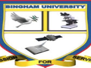 Bingham University, New Karu Admission Application Form for 2021/2022 is out